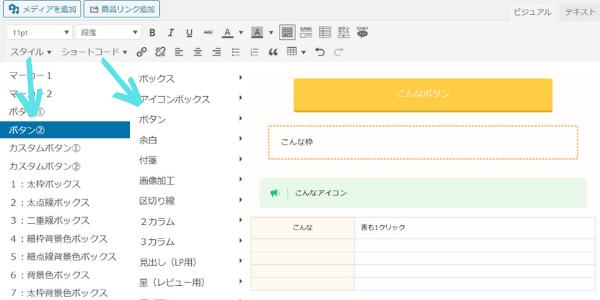 wordpressテーマ・JINのレビュー・記事の書き方